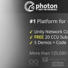 پکیج Photon Unity Networking Free