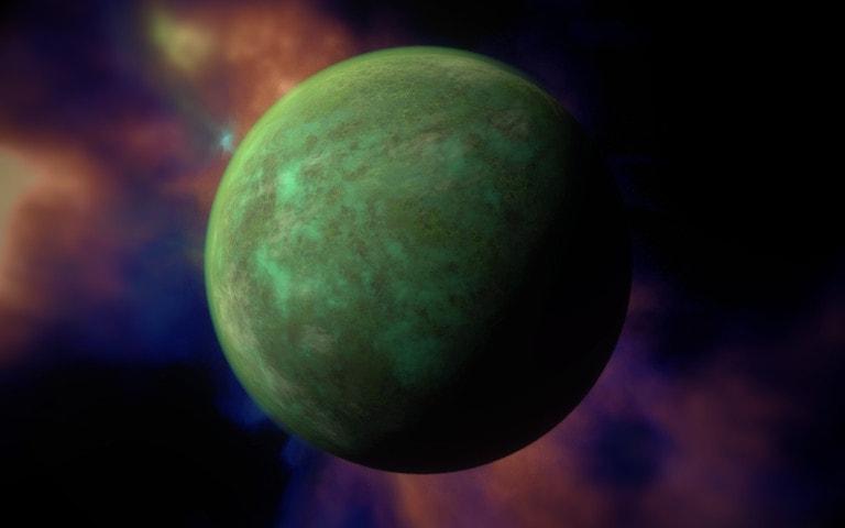 پکیج Planets Pack #1