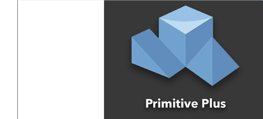 پکیج Primitive Plus