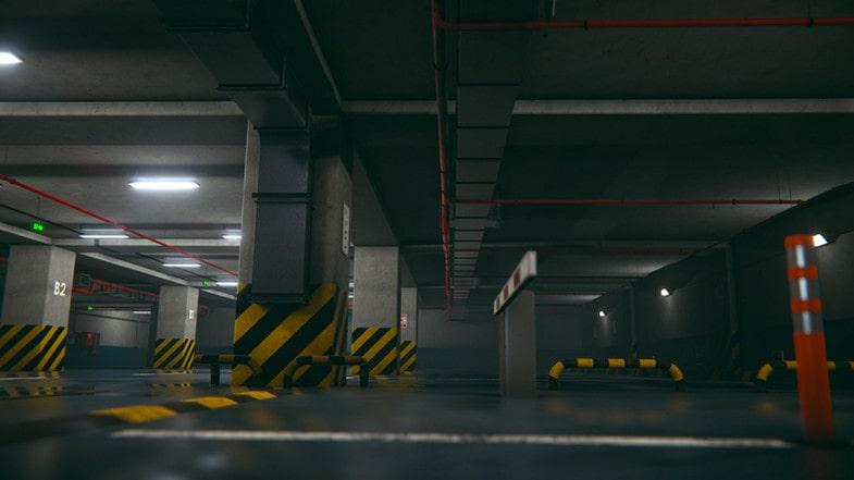 پکیج QA Modular Parking - تصویر 2
