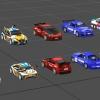 پکیج Rally Car Pack