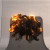 پکیج Realistic Explosions Pack