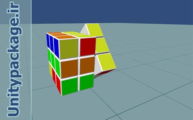 Rubic (unitypackage.ir)
