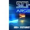 پکیج Sci-Fi Arsenal