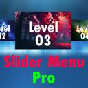 پکیج Slider Menu – Pro