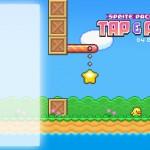 پکیج Sprite Pack #1 - Tap and Fly