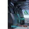 پکیج Stelis Model Pack