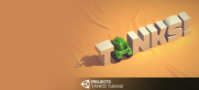 پکیج Tanks! Tutorial
