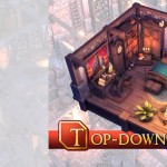 پکیج Top-Down Interiors