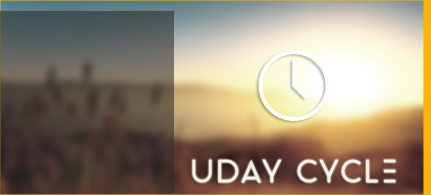پکیج UDay Cycle