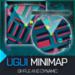 پکیج UGUI MiniMap
