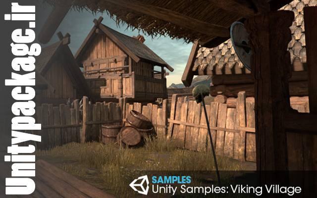 پکیج Viking Village 1.0.1772