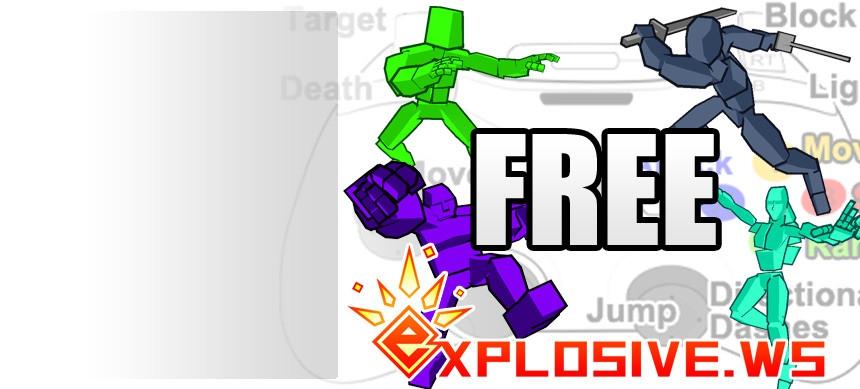 پکیج Warrior Pack Bundle 1 FREE