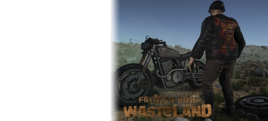 پکیج Wasteland (Part II)