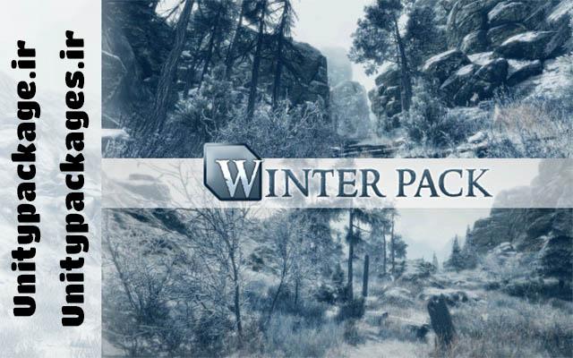 پکیج Winter Pack