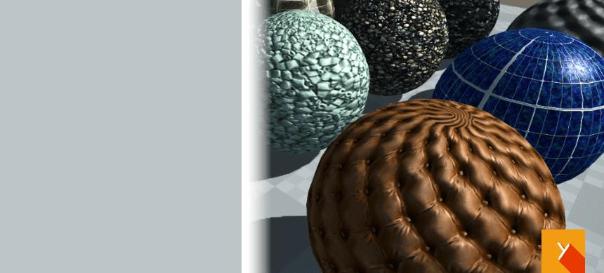 پکیج Yughues Free Manmade Materials